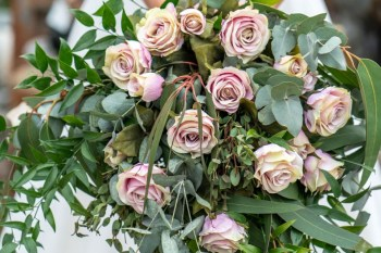 Bridal Reloved Street - Reclamation Yard Wedding Styled Shoot - Photos by Jim - 43
