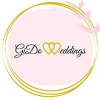GiDo weddings logo