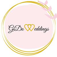 GiDo weddings logo
