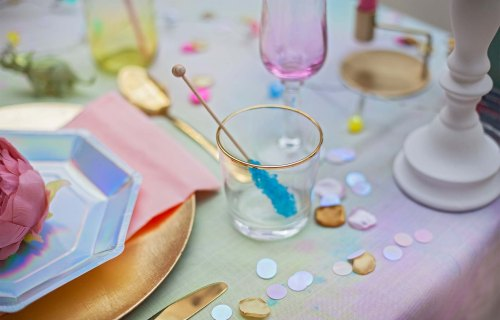 10. The Wedding Alchemist - alternative wedding styling - unconventional wedding