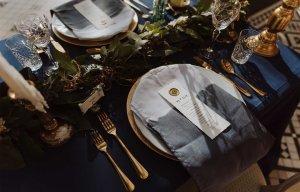 2. The Wedding Alchemist - alternative wedding styling - unconventional wedding