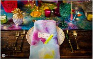 5. The Wedding Alchemist - alternative wedding styling - unconventional wedding