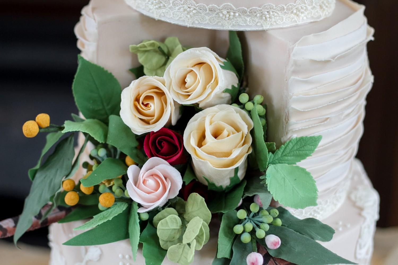 Iso Elegant Photography - Leicester wedding network - Railway wedding - vintage wedding 3