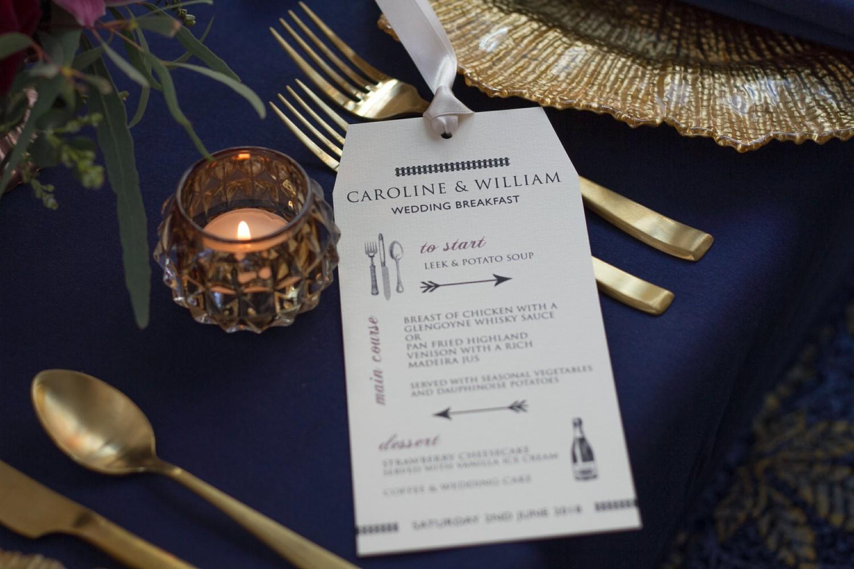 Iso Elegant Photography - Leicester wedding network - Railway wedding - vintage wedding 4