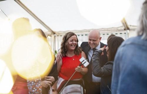 Stephanie Butt Photography - Creative fun wedding photographer 19