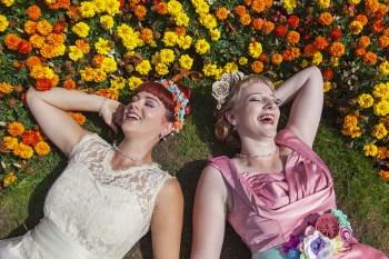 Stephanie Butt Photography - Creative fun wedding photographer 2