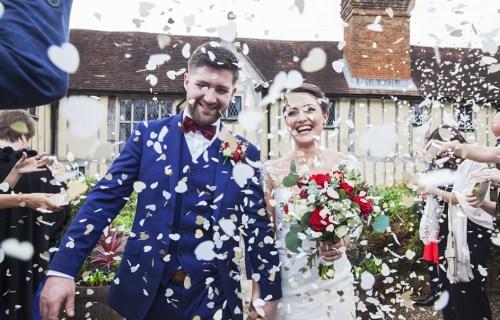 Stephanie Butt Photography - Creative fun wedding photographer 4
