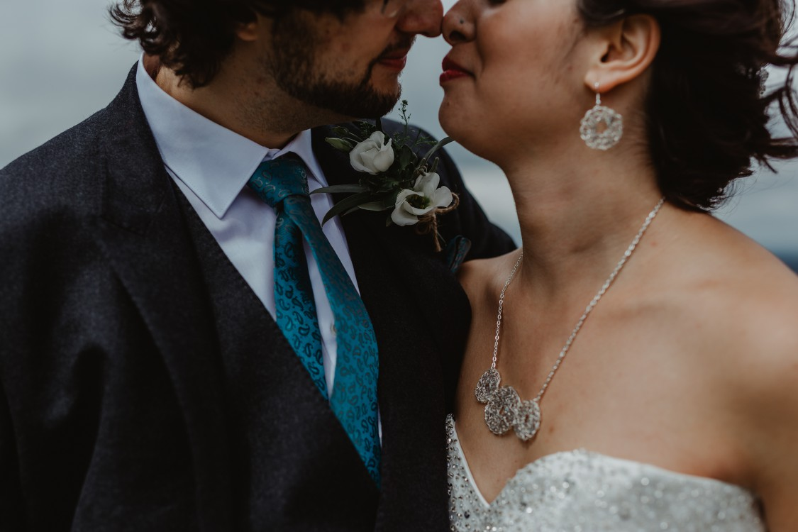 Stevie Jay photography - Unconventional Wedding at Storthes Hall Huddersfield - alternative wedding 31