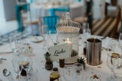 Stevie Jay photography - Unconventional Wedding at Storthes Hall Huddersfield - alternative wedding 33