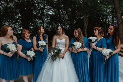 Stevie Jay photography - Unconventional Wedding at Storthes Hall Huddersfield - alternative wedding 70