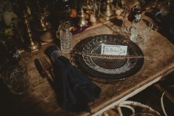 Studio Fotografico Bacci - Steampunk wedding - alternative wedding 6