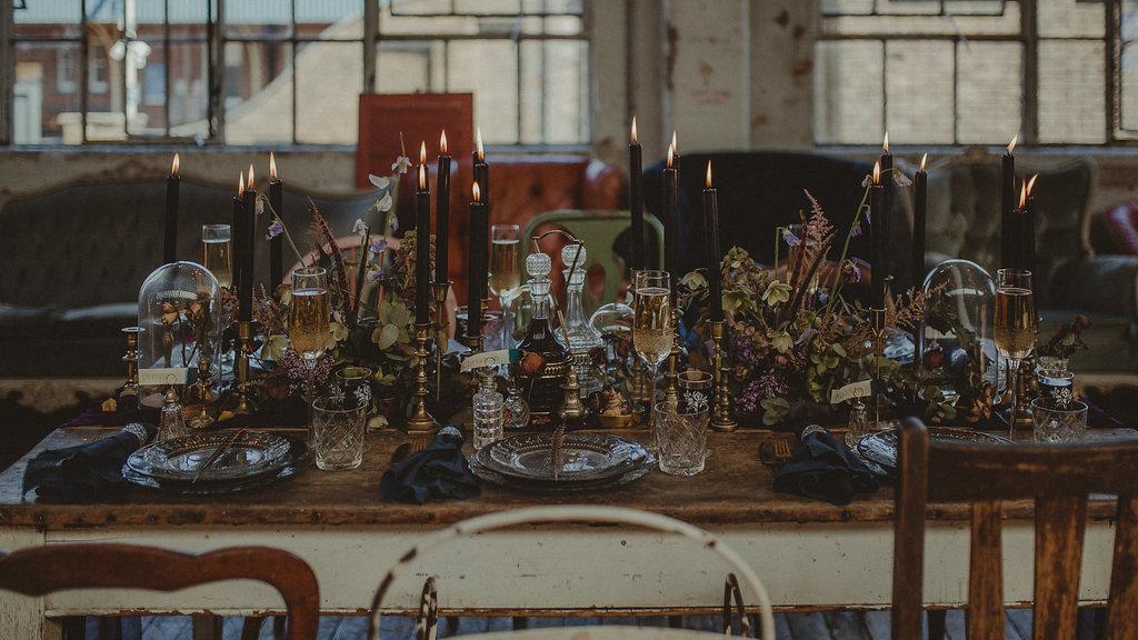 Studio Fotografico Bacci - Steampunk wedding - alternative wedding 66