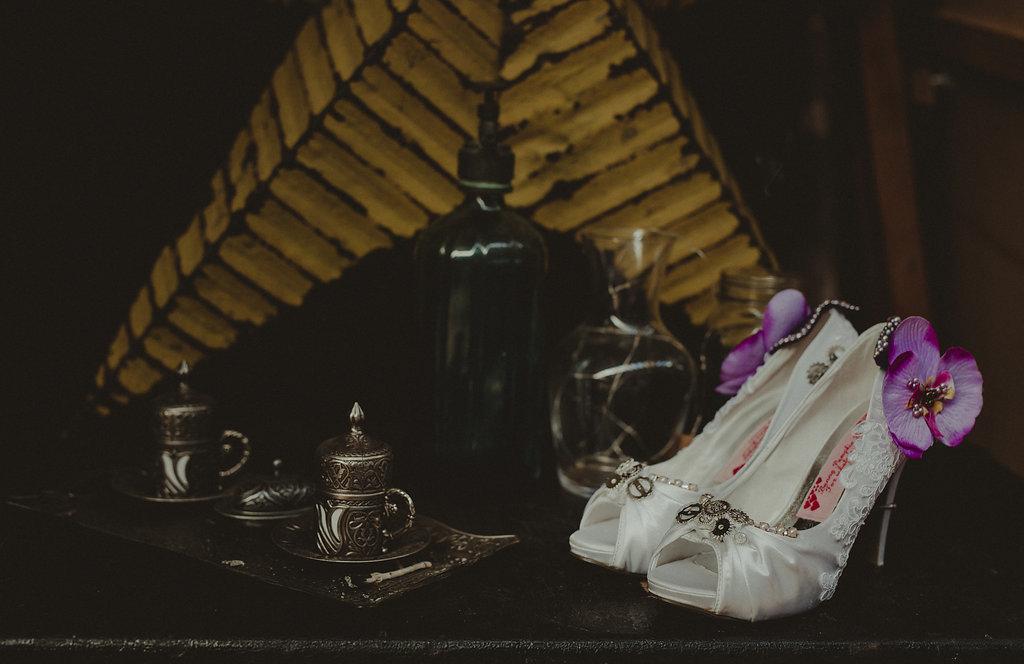 Studio Fotografico Bacci - Steampunk wedding - alternative wedding 72
