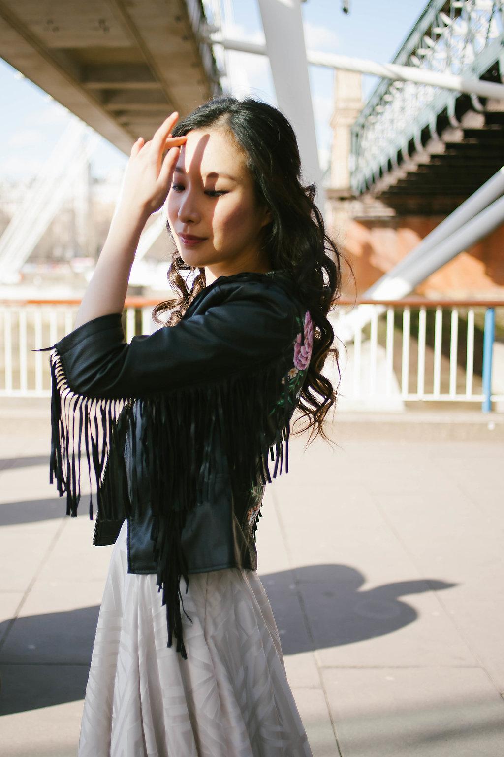 Nina Pang Photography - City Bride - London wedding - City wedding - Chinese wedding 17