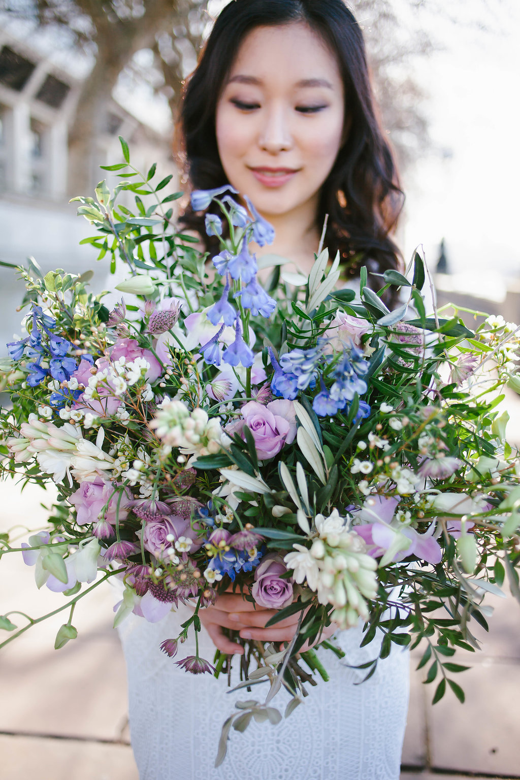 Nina Pang Photography - City Bride - London wedding - City wedding - Chinese wedding 21