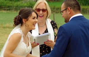 Ruby B Ceremonies - wedding celebrant 3 - outdoor weddings