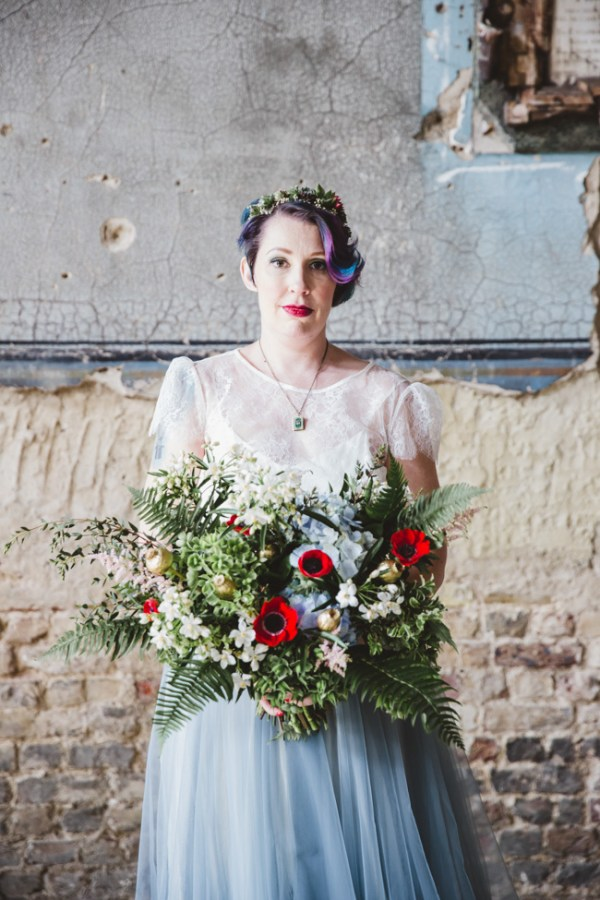 Cristina Rossi Photography - alternative vow renewal - alternative wedding - Kat and Jeremy vow renewal 1 (3)