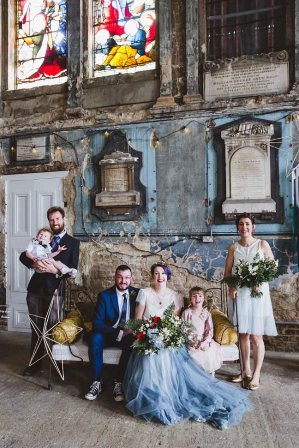 Cristina Rossi Photography - alternative vow renewal - alternative wedding - Kat and Jeremy vow renewal 24 (2)