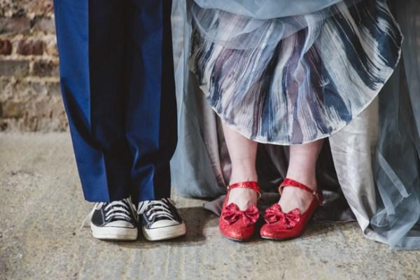 Cristina Rossi Photography - alternative vow renewal - alternative wedding - Kat and Jeremy vow renewal 38