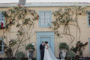 EmilyandGeoff- Nicki Shea Photography- Circus Wedding venue&couple