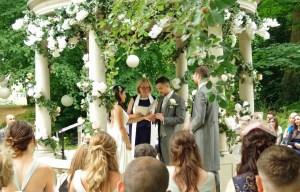 Ruby B Ceremonies - wedding celebrant 2 - outdoor weddings