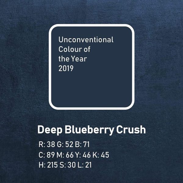 Unconventional wedding - colour of the year 2019 - deep blueberry crush - prim & glad wedding stationery 12.jpg