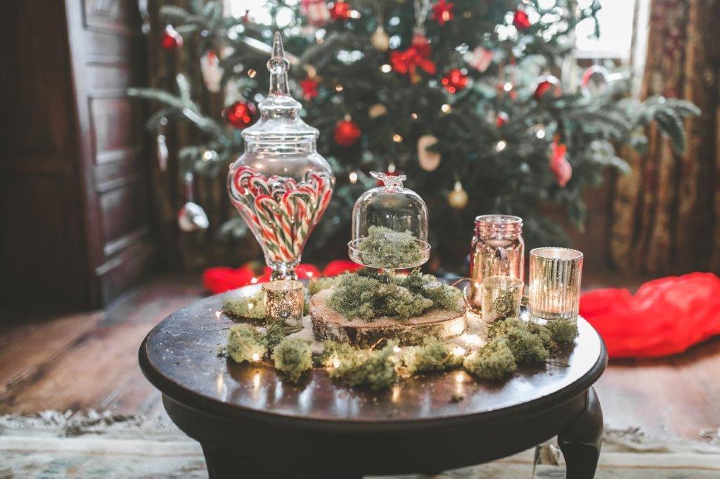 christmas wedding- victoria taylor- laura beresford photography- table
