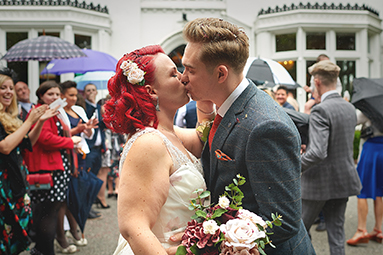 Paul Greenwood Photography - documentary wedding photographer - manchester wedding photography 2