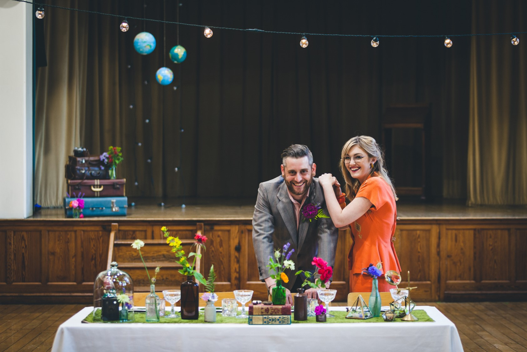 Curious Magpie- Science Geeks Wedding-Layout
