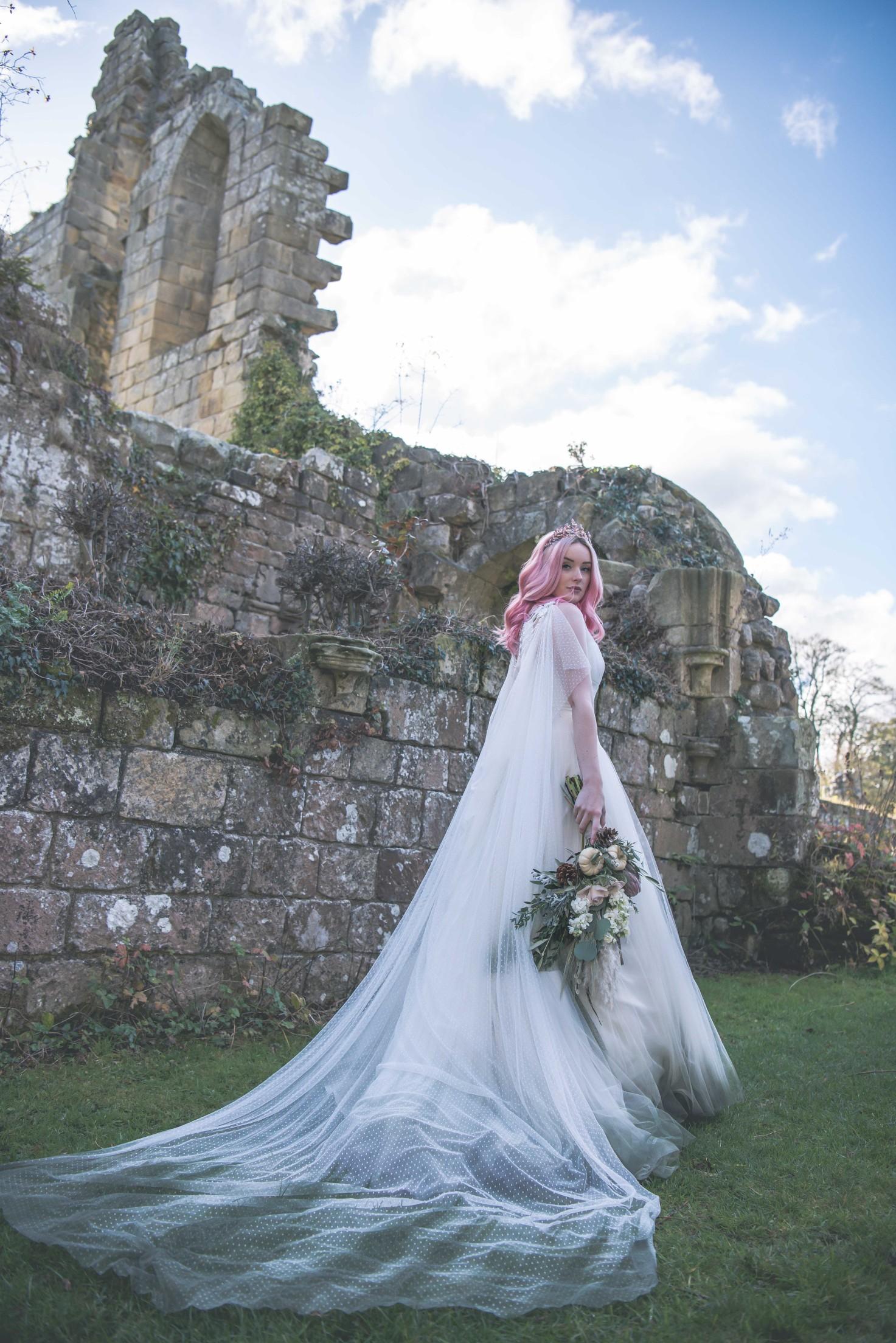 Live your own fairytale wedding - BexBrides - Jervaulx-0009 [9544] (1)