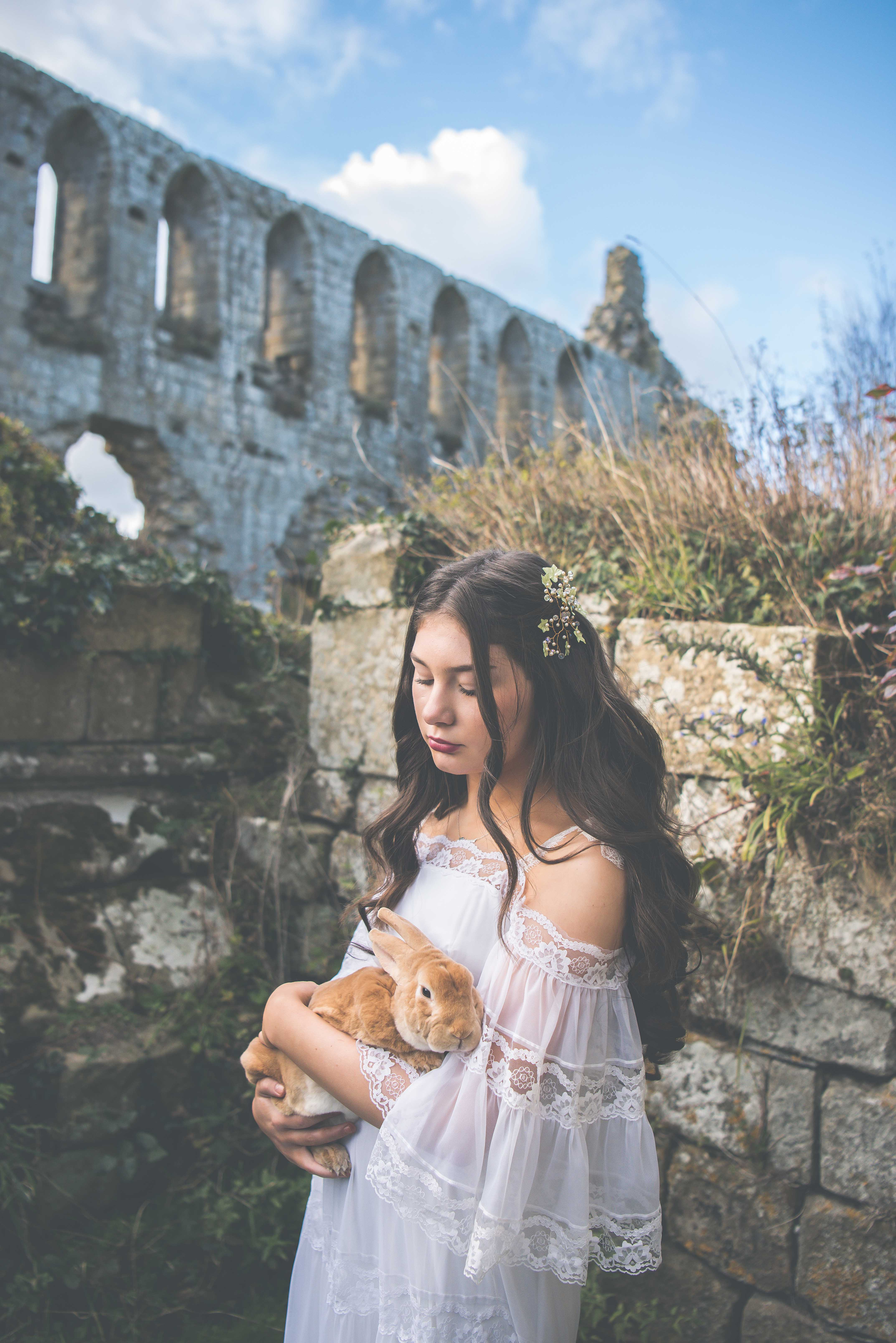 Live your own fairytale wedding - BexBrides - Jervaulx-0276