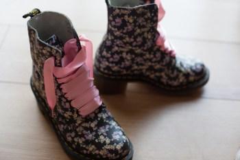Festival Wedding- Joelle Poulos- Boots