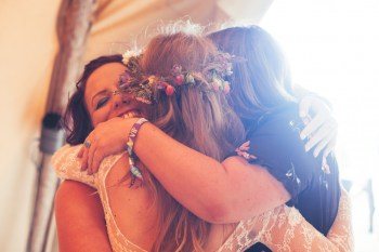 Festival Wedding- Joelle Poulos- Girls