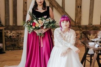Roshni Photography- Barn Wedding Shoot- Couple