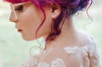 Roshni Photography- Barn Wedding Shoot- Tiara