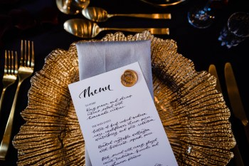 A gothic wedding - national justice museum wedding - alternative wedding - Vicki Clayson Photography (23)