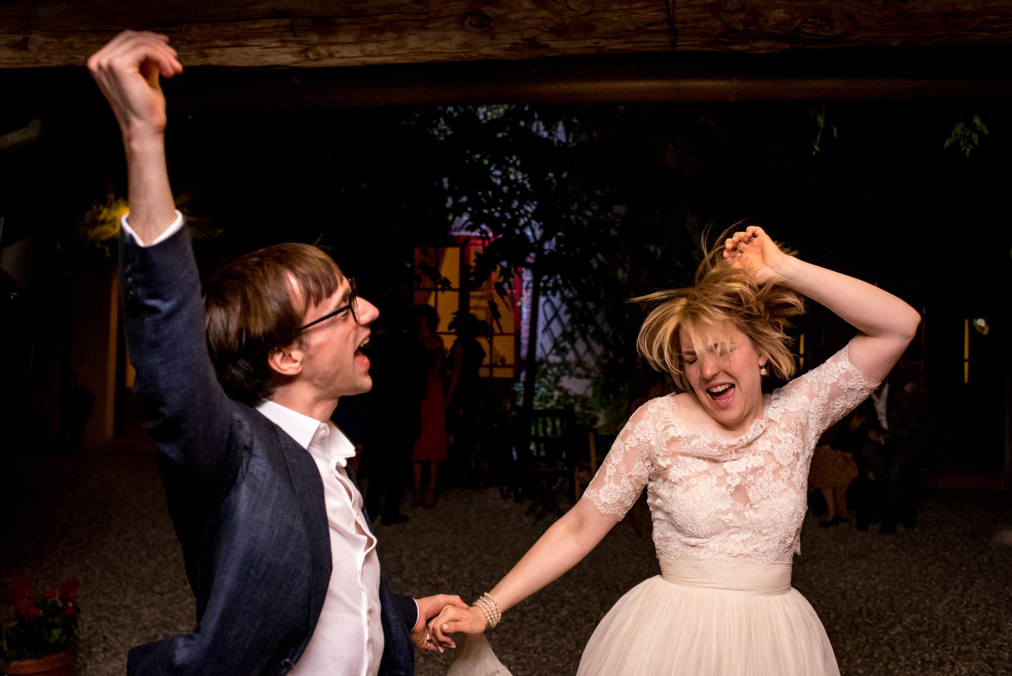 Matt Badenoch Photography- First Dances