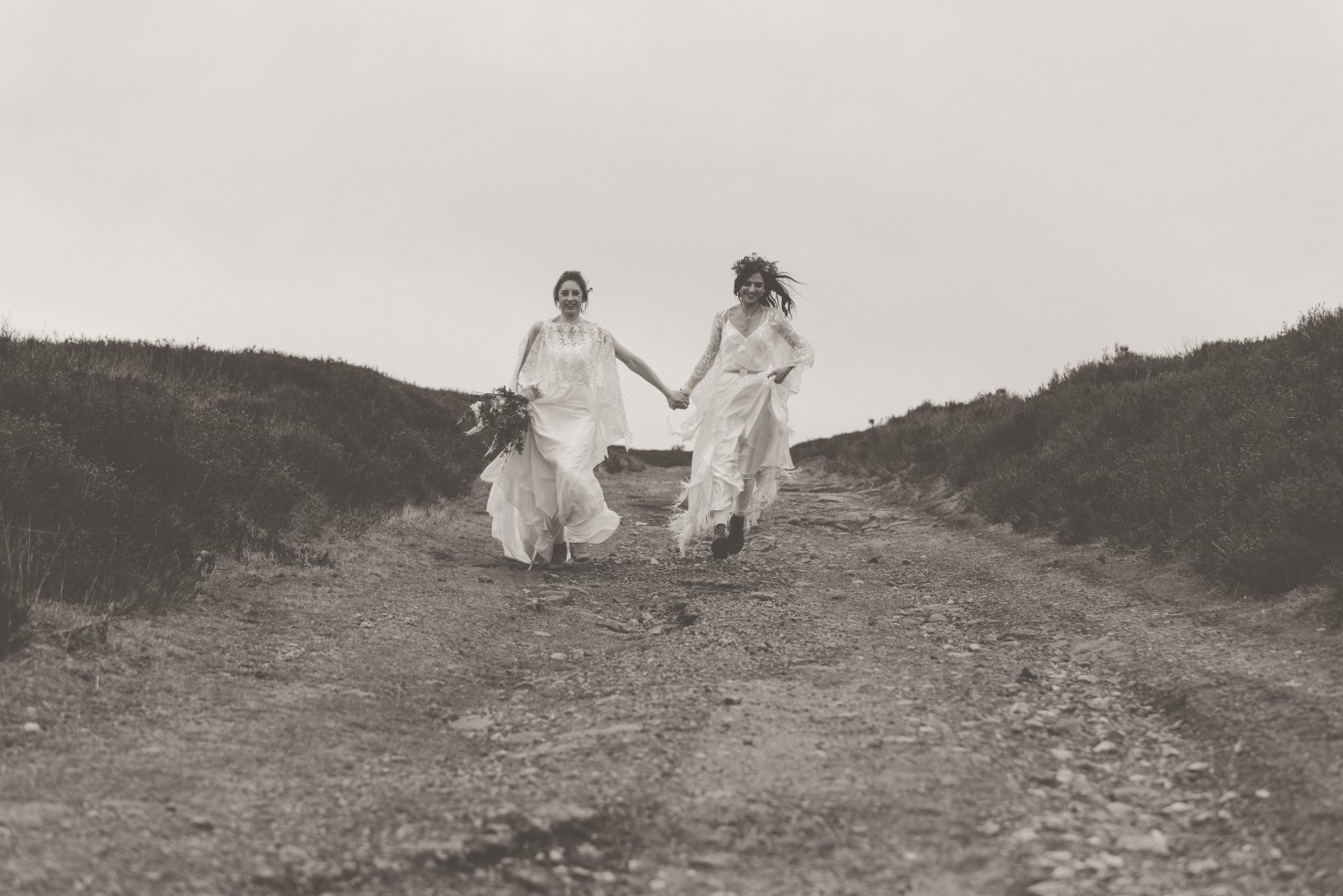 Emma Ryan- Elopement Wedding-Run