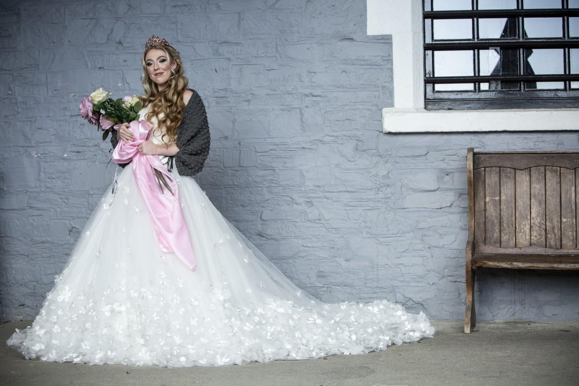 Magpie Weddings-Fairytale Weddings-Bride