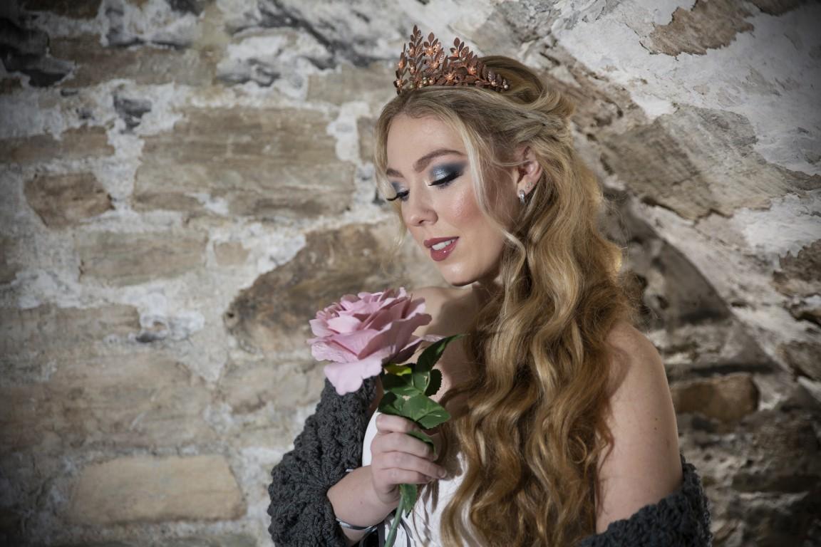 Magpie Weddings-Fairytale Weddings-Rose