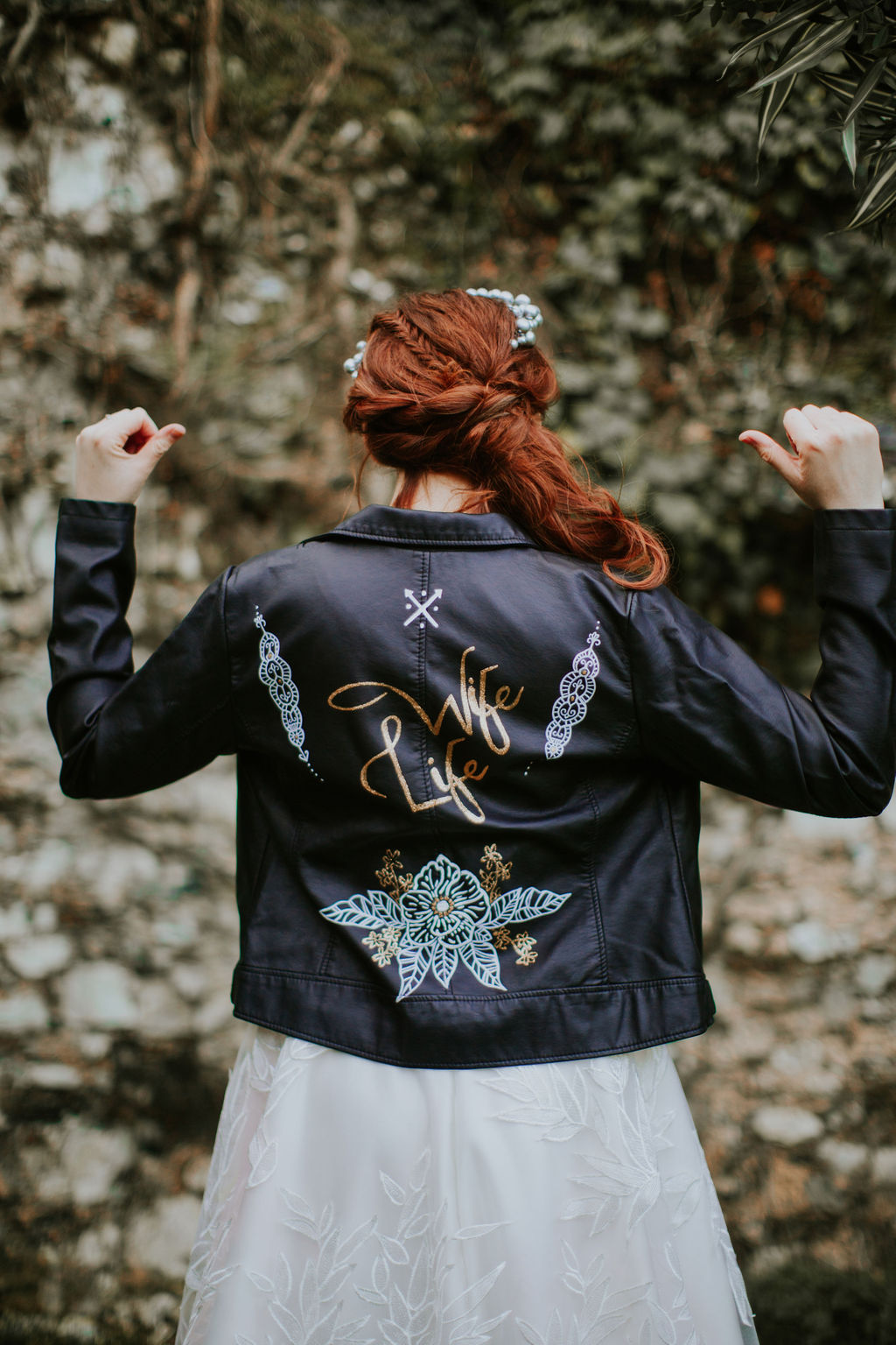 Nurstead Court Wedding- Jacket2