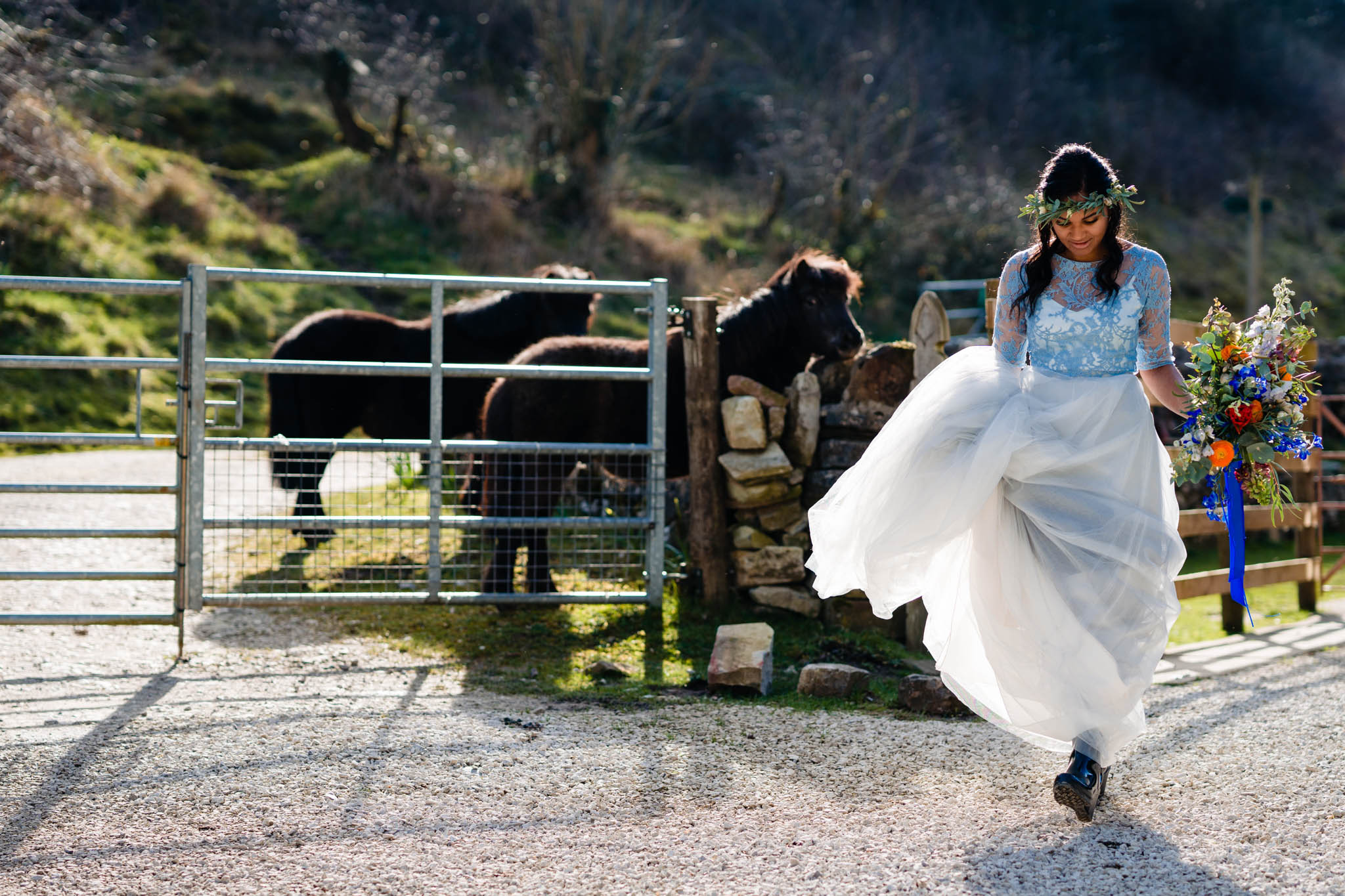 Vicki Clayson Photography - Alternative wedding photography - leicester wedding photographer 4