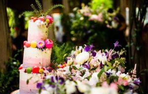Pea-Green Boat events company - alternative wedding planner - unconventional wedding - boho wedding  - colourful wedding 2