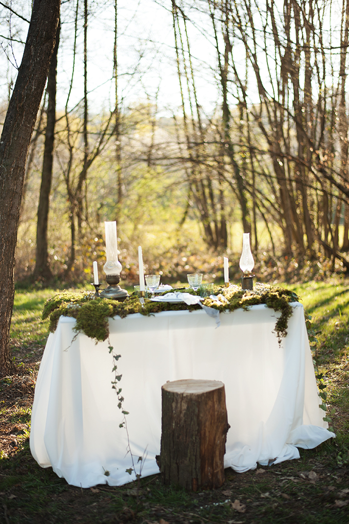 Elvish Wedding- Woodland Wedding- Unconventional Wedding- Alternative Wedding- Quirky Wedding