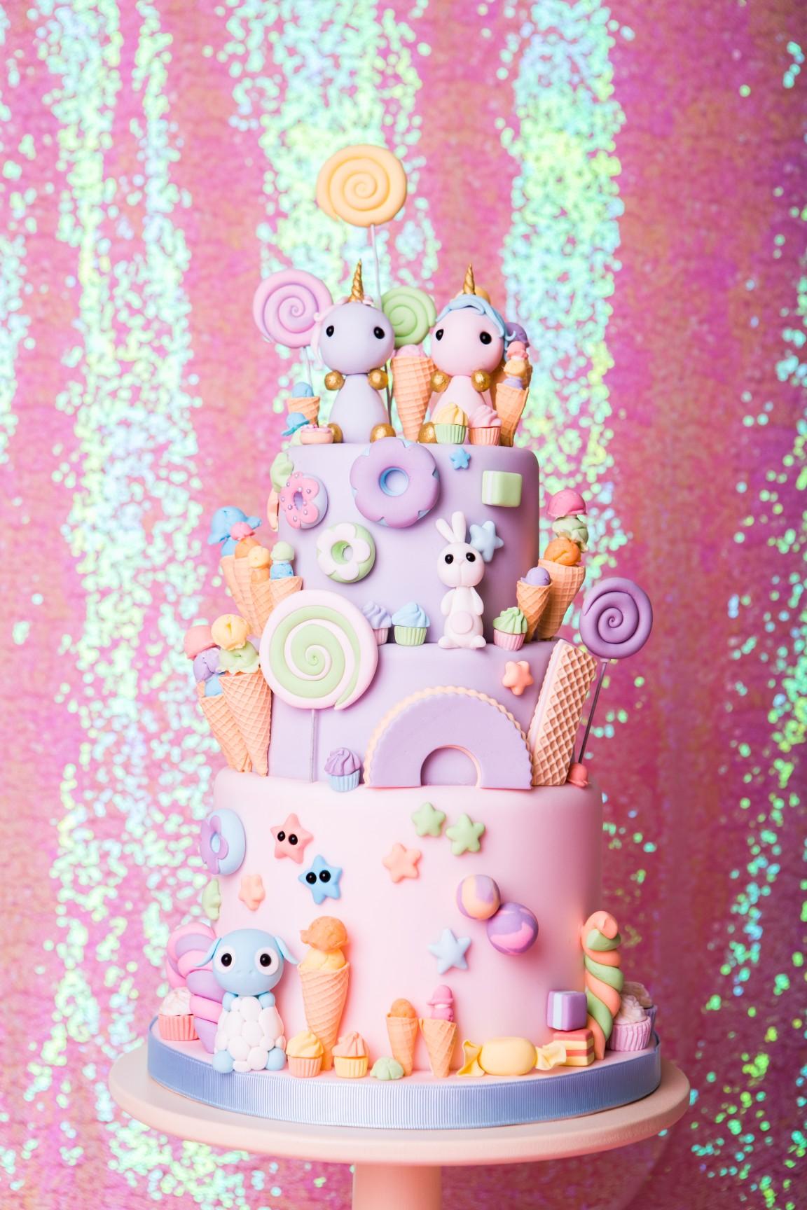 Tiny Sarah's Cakes - vegan wedding cakes - creative wedding cake - unique wedding cakes - alternative wedding cake 3 (2)
