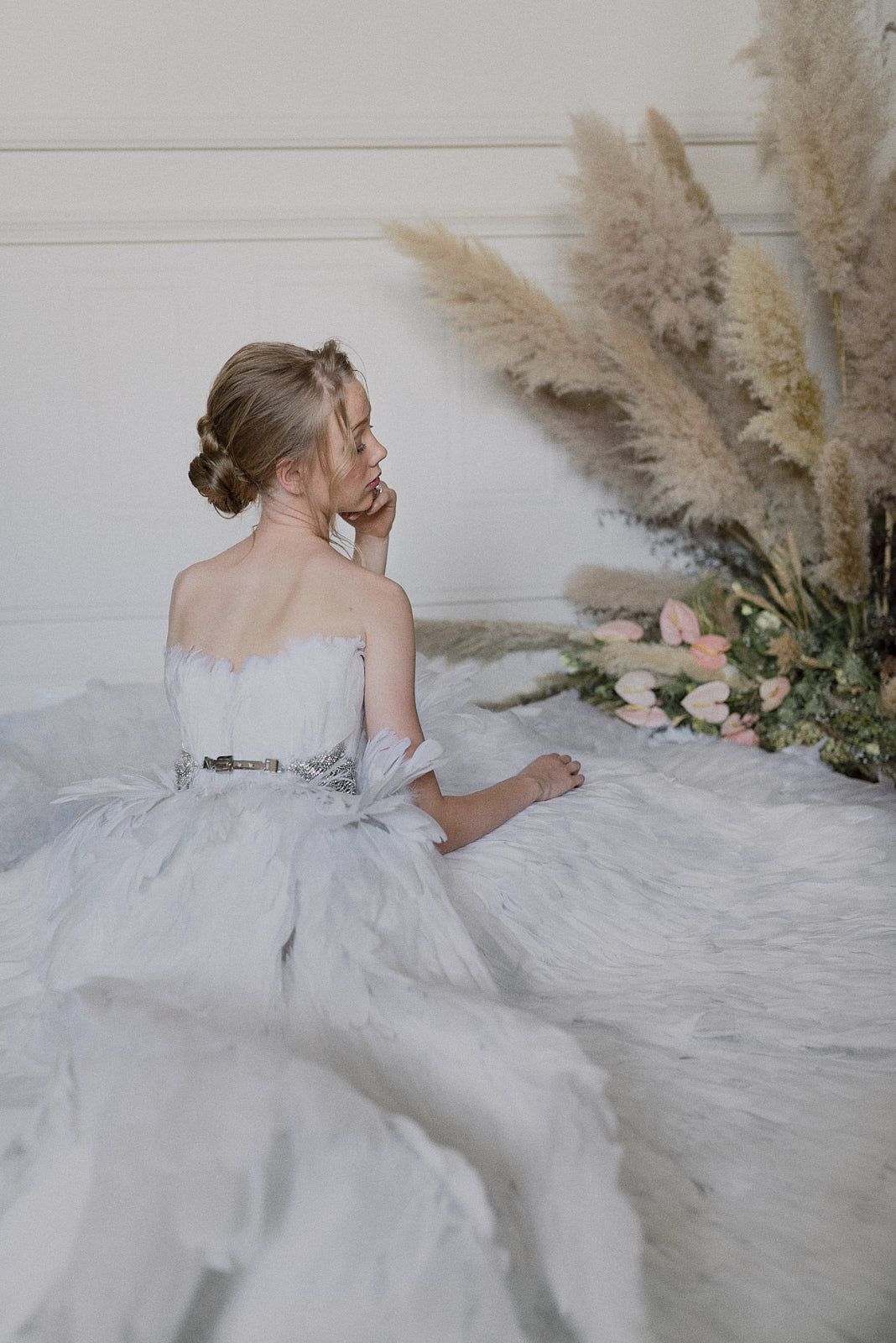 Sephory Photography- Swan Lake Wedding- Ballet Wedding-Unique Bridal Wear- Quirky Wedding Dress- Unique Wedding Dress- Glamorous Wedding- Unconventional Wedding