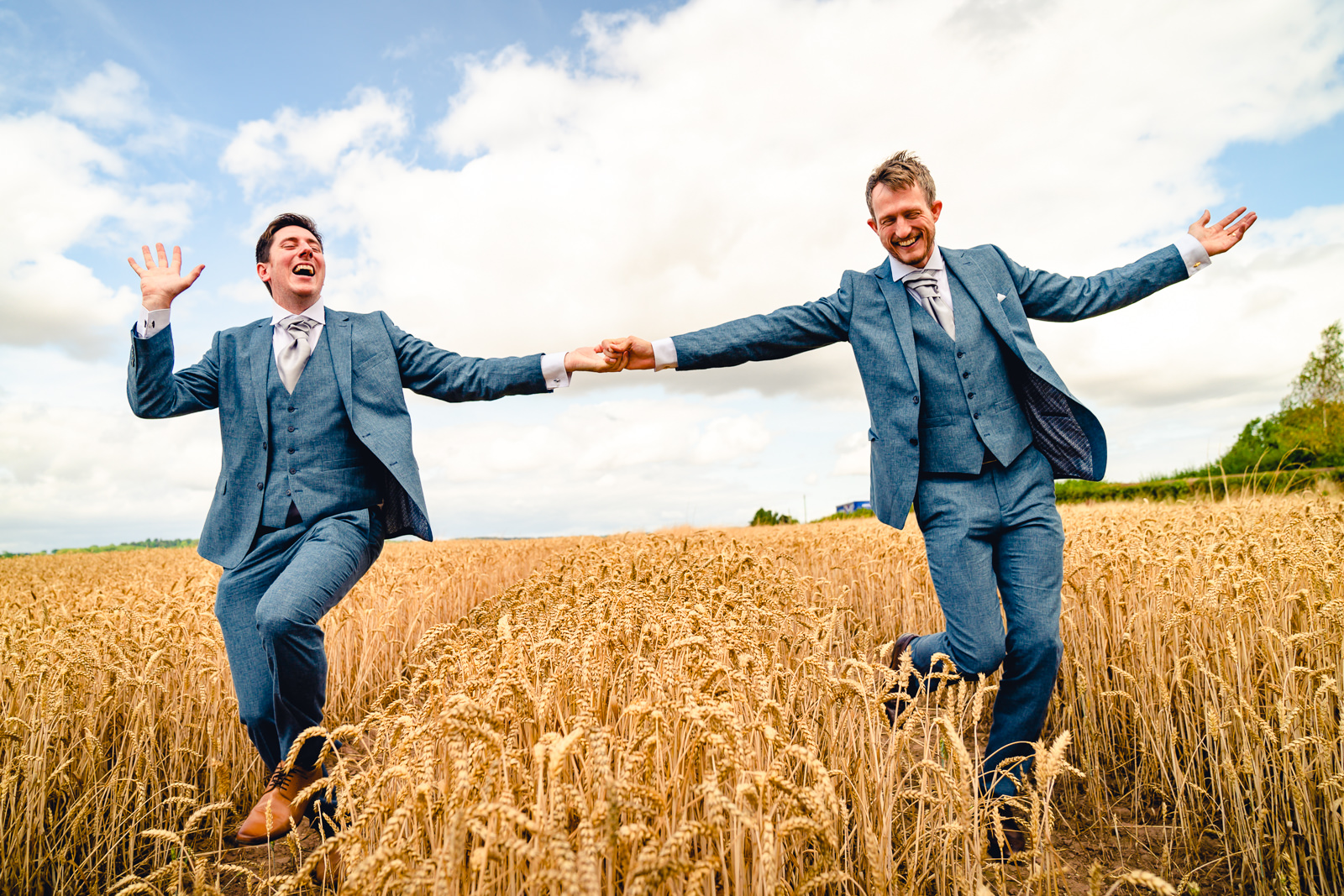 Relaxed wedding, The Dignums Photography, Unconventional Wedding, Alterative Wedding, Chilled out wedding, simple wedding, quirky wedding inspiration, wedding planning, unique wedding- funny wedding photos- funny groomsmen
