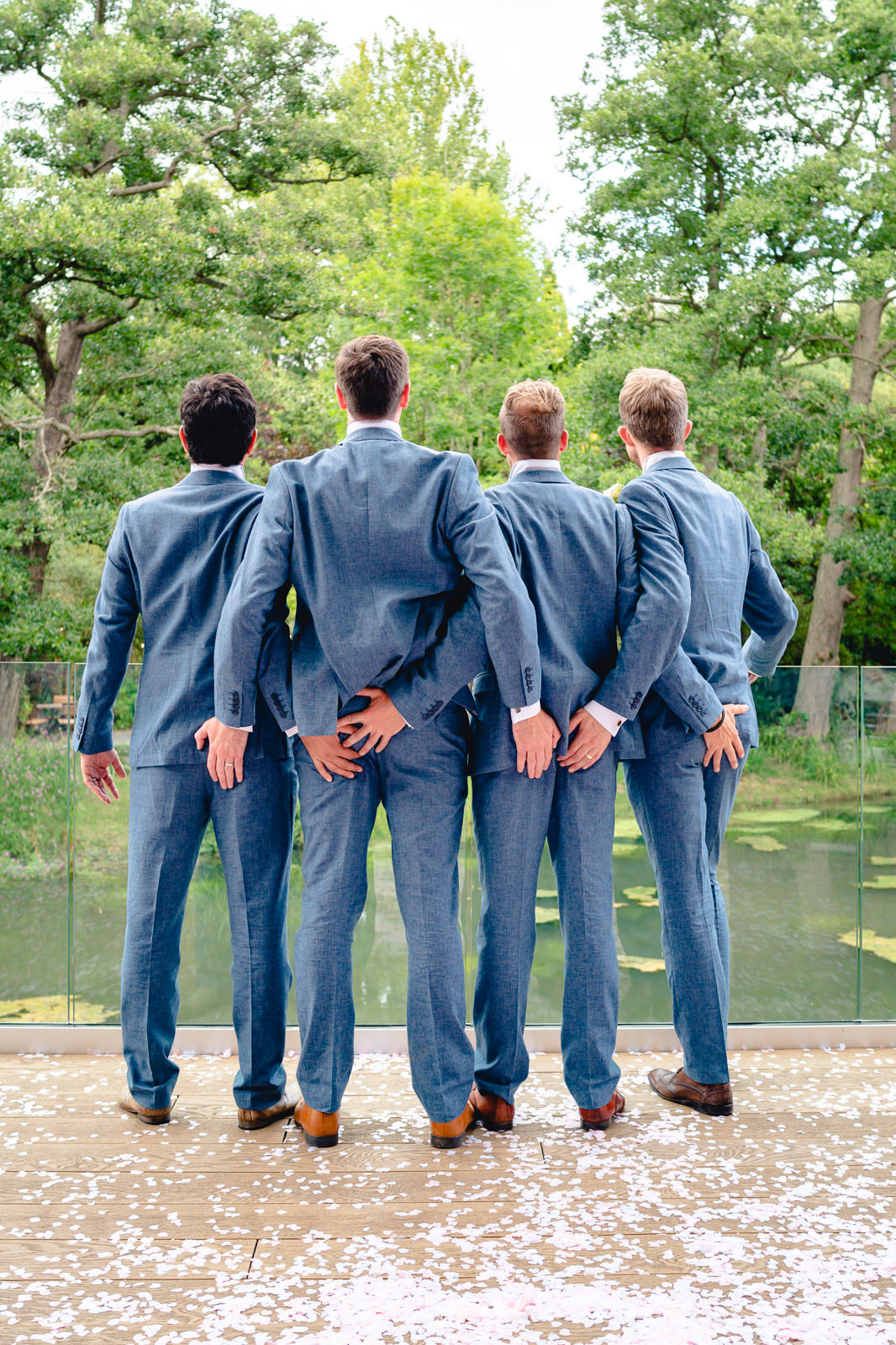 Relaxed wedding, The Dignums Photography, Unconventional Wedding, Alterative Wedding, Chilled out wedding, simple wedding, quirky wedding inspiration, wedding planning, unique wedding- funny wedding photos, funny groomsmen