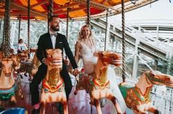 dreamland margate - quirky wedding fayre - alternative wedding fair - south east 2