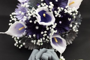 Eternal Posey - Alternative Bouquets 2